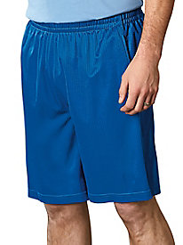 Active Joe® Mesh Comfort Shorts