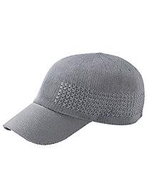 Knit Baseball Cap