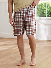 Casual Joe� Sleep Shorts