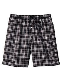 Casual Joe® Sleep Shorts