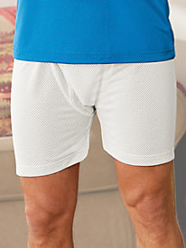 InstaDry� Antimicrobial Underwear