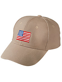 Flag Ball Cap