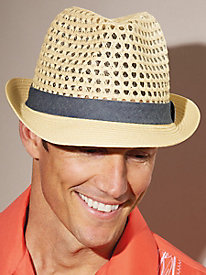 Sun City Straw Hat Collection