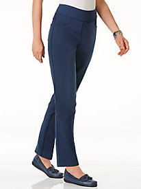Ruby Road� Signature Stretch Twill Pants