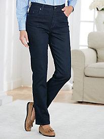 Gloria Vanderbilt� Amanda fit jeans