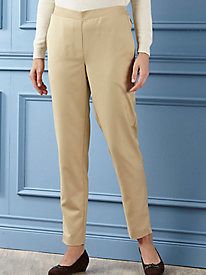 Signature Ankle Pants