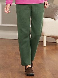 Comfort Fleece Pants
