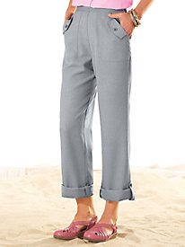 2-In-1 Convertible Pants