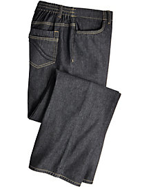 American Sweetheart� Piped-Pocket Jeans
