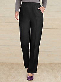 Salon Studio Gabardine Pants