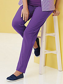 Sara Morgan� Comfort Stretch Pants