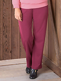 American Sweetheart� Light 'n Easy Knit Pants