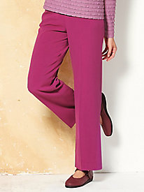 Salon Studio Bengaline 4-Way Stretch Pants