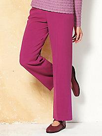 Salon Studio Bengaline 4-Way Stretch Pants