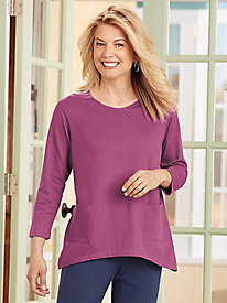Salon Studio Simple Perfection Top