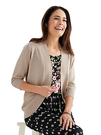 Salon Studio Ahead of the Curve Cardigan