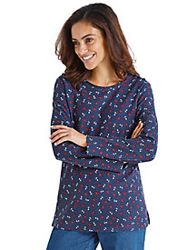 Fireside Thermal Knit Tops