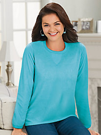 Comfort Fleece Tops