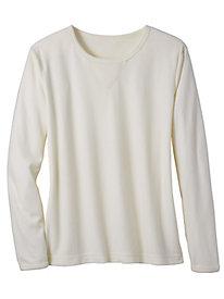 Comfort Fleece Tops