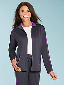 Easy Living Active Jacket