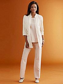 Salon Studio Lace Affair 3-Pc Pant Set