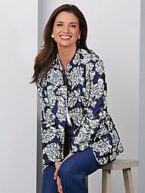 Tudor Court™ Tapestry Jacket