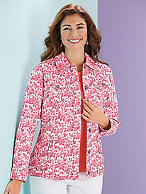 Eden Prairie Cotton Jacket