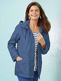 11-Pocket Travel Jacket