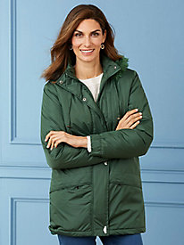 Tudor Court? Ultimate Parka