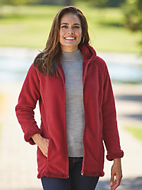 Wonder Fleece� Jacket