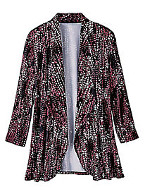 Salon Studio Travelite Cardigan