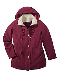 2-in-1 All Weather Coat