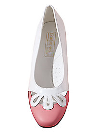 Comfort-Well� By Beacon� Art Deco Pumps