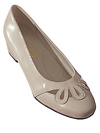 Comfort-Well® By Beacon® Art Deco Pumps