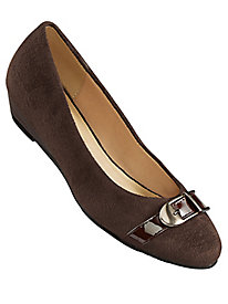 Women's Dress Shoes & Comfortable Low Heel Pumps   Haband