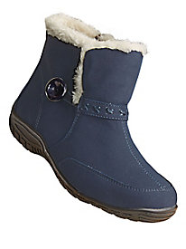 Rain Dates� Fleece-Lined Booties