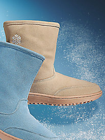 Sno Country� Suede Boots