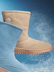 Sno Country® Suede Boots