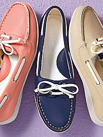 Classique® Rock-The-Boat Shoes