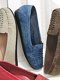 Valley Lane® Comfort Loafers