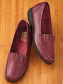 Beacon� Leather Loafers