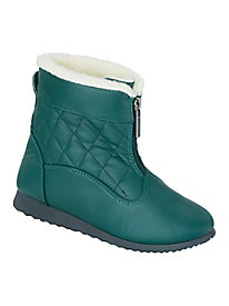 Sno Country� Quilted Ankle Boots