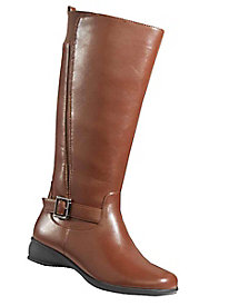 Salon Studio Riding Boots