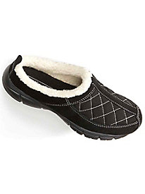 Mushrooms® Fleece-Lined Slip-Ons