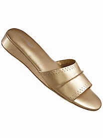 GoldToe® Slide Slipper