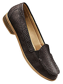 Classique® Textured Loafers
