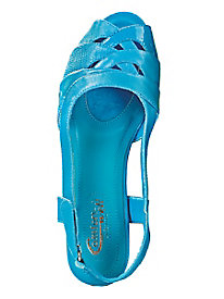 Comfort-Well® by Beacon® Dressy Sandals