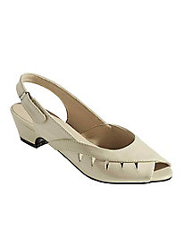 Comfort Well® by Beacon® Slingback Dress Sandals
