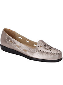 Dr. Scholl's® Leather Loafers