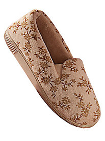 MoonBeams� Microterry Slipper